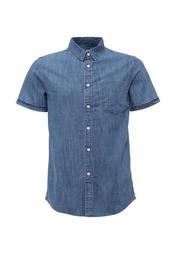 Рубашка джинсовая Topman