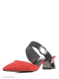 Красные Туфли Mango