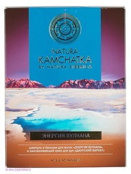Косметические наборы Natura Siberica