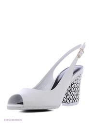 Белые Туфли Alba