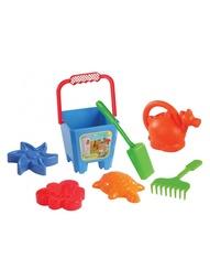 Формочки игрушечные ТИГРЕС