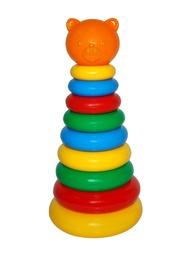 Развивающие игрушки ТИГРЕС