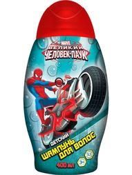 Шампуни Spider-Man