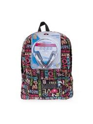 Рюкзаки 3D Bags