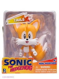Фигурки-игрушки Sonic