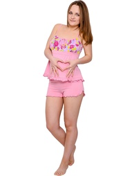 Пижамы Flammber