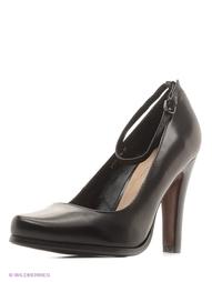 Черные Туфли Popular Fashion