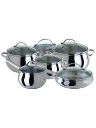 Наборы посуды Regent inox