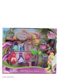 Куклы Disney Fairies