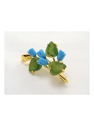 Броши Lotus Jewelry