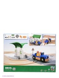 Железные дороги BRIO