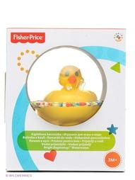 Игрушки для ванной FisherPrice