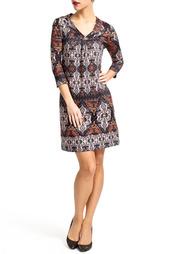 Платье Isaco &; Kawa