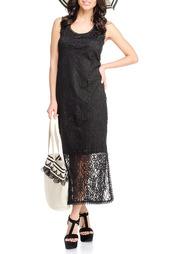 Платье Moltini