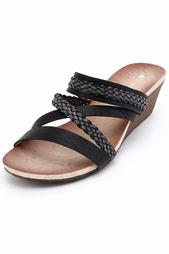 Туфли открытые J&;Elisabeth