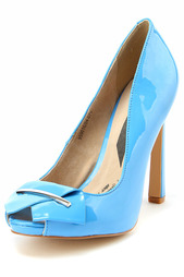 Туфли открытые Elisabeth