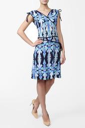 Платье Русский Сезон