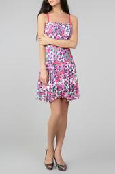 Платье Exilia