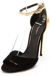 Туфли Dolce&;Gabbana