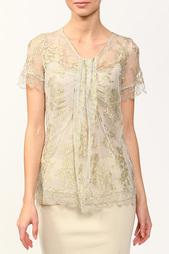 Блуза Moschino Cheap &; Chic