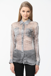 Блуза Galliano