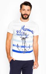 Футболка Marina Yachting