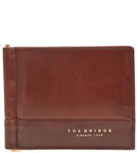 Зажим для денег The Bridge