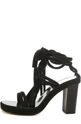Босоножки со шнуровкой Isabel Marant