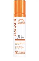 Солнцезащитный крем для кожи вокруг глаз SPF50 Lancaster