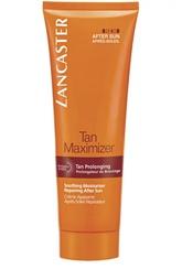 Успокаивающий увлажняющий крем After Sun Tan Maximizer Lancaster