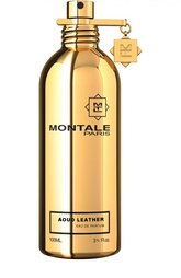 Парфюмерная вода Aoud Leather Montale