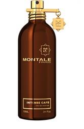 Парфюмерная вода Intense Cafe Montale