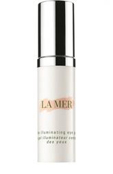 Гель для кожи вокруг глаз для придания сияния La Mer