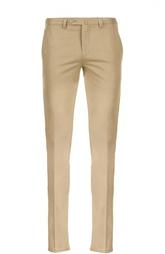 Классические брюки со шлевками Andrea Campagna