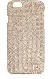 Чехол для iPhone 6/6S Diane Von Furstenberg