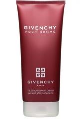 Шампунь для волос и тела Givenchy