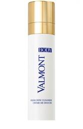 Очищающий крем для душа «Свежесть росы» Valmont