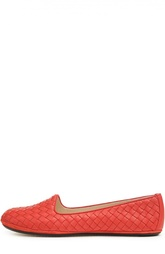 Домашние туфли Bottega Veneta