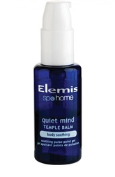 Бальзам для тела Quiet Mind Temple Balm Elemis