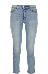 Укороченные прямые джинсы Acne Studios