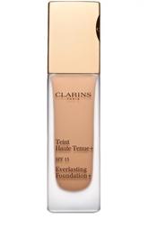 Устойчивый тональный крем Teint Haute Tenue, оттенок 109 Clarins