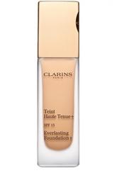 Устойчивый тональный крем Teint Haute Tenue, оттенок 110 Clarins