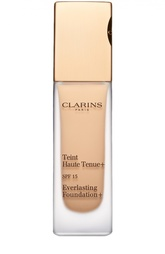 Устойчивый тональный крем Teint Haute Tenue, оттенок 105 Clarins