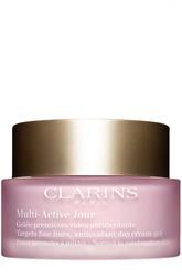 Дневной гель Multi-Active для нормальной/комбинированной кожи Clarins