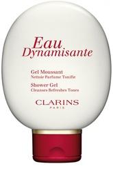 Гель для душа Eau Dynamisante Clarins