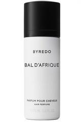 Парфюмерная вода для волос Bal d`Afrique Byredo