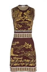 Платье вязаное Valentino