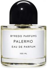 Парфюмерная вода Palermo Byredo