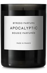 Парфюмированная свеча Apocalyptic Byredo