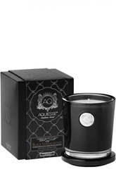 Свеча Black Sandalwood Aquiesse